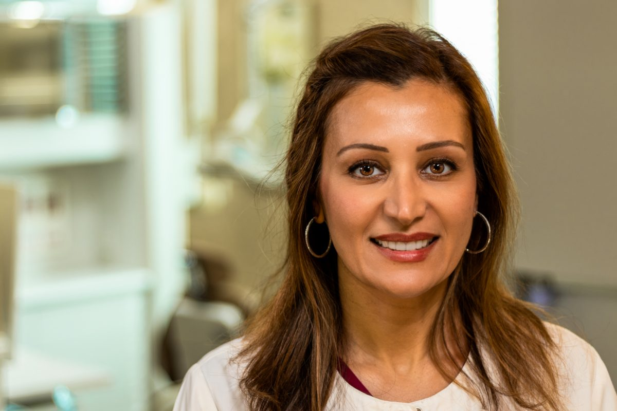 Maryam - Hoyt Dental Murrieta Dentist