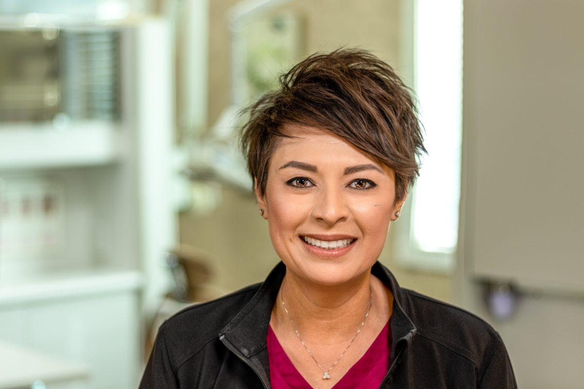 Jenny Vargas - Hoyt Dental Murrieta Dentist