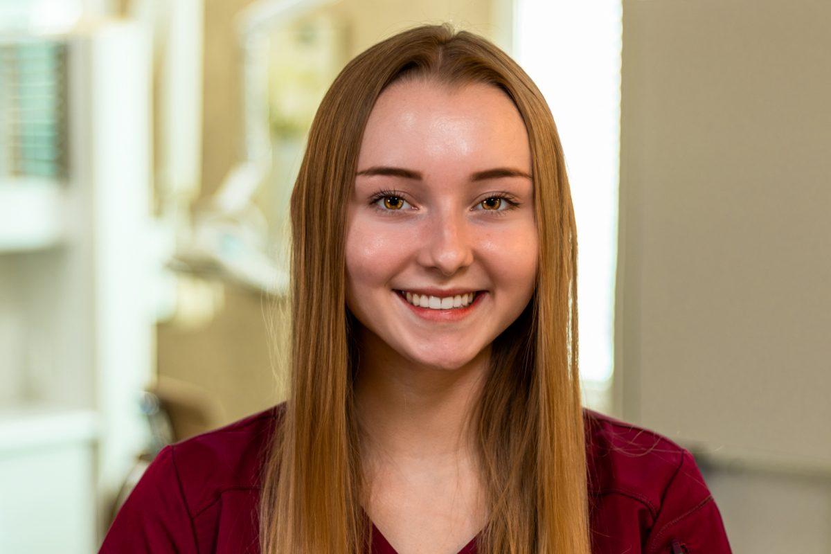 Sarah - Hoyt Dental Murrieta Dentist